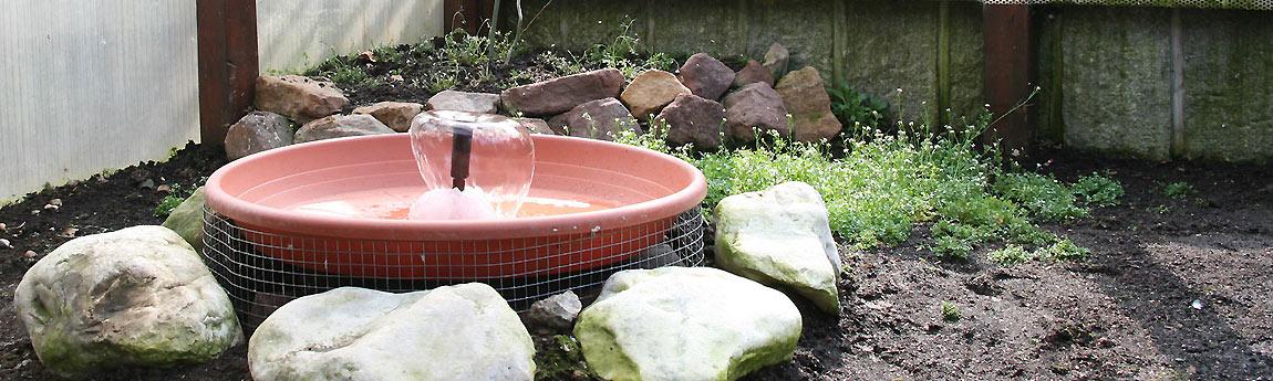 baden in der au envoliere. Black Bedroom Furniture Sets. Home Design Ideas